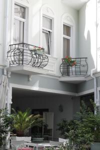 Отель Атриум Виктория - фото 5