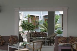 Отель Атриум Виктория - фото 7