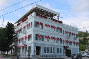 Отель Атриум Виктория - фото 3