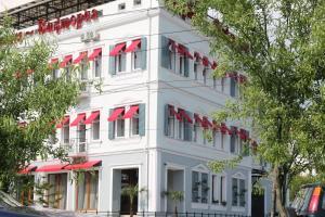 Отель Атриум Виктория - фото 4