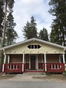 Туристский комплекс Фрегат, Костомукша