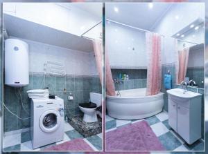 Апартаменты Захарова 29 - фото 26