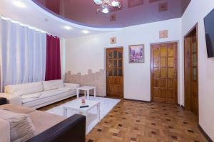 Апартаменты Захарова 29 - фото 23