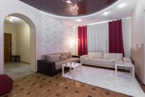 Апартаменты Захарова 29 - фото 19