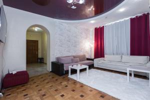 Апартаменты Захарова 29 - фото 20