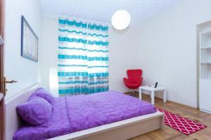 Апартаменты Захарова 29 - фото 27