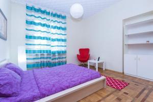 Апартаменты Захарова 29 - фото 16