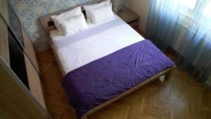 Apartment Nina's Velvet Place, Apartmány  Novi Sad - big - 28