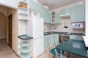 Апартаменты Захарова 29 - фото 21