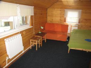 Апартаменты SkiBike Club - фото 8