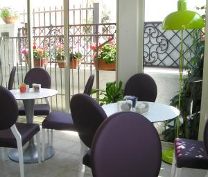 obrázek - Olive Garden & Petite Maison