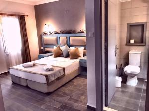 Hotel Atrium, Hotely  Bodrum - big - 22