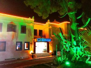 Hotel Atrium, Hotely  Bodrum - big - 30