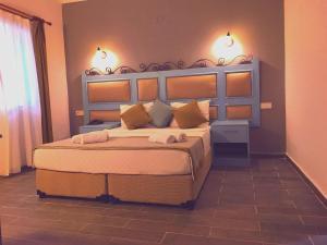 Hotel Atrium, Hotely  Bodrum - big - 24