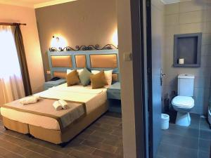Hotel Atrium, Szállodák  Bodrum City - big - 25