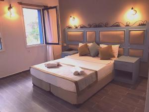 Hotel Atrium, Hotely  Bodrum - big - 26