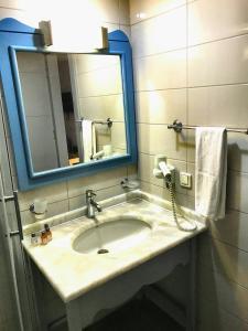 Hotel Atrium, Hotely  Bodrum - big - 33