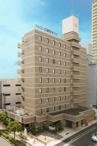 obrázek - Tetoranze Makuhari Inagekaigan Hotel