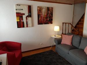 Alfama Beco da Lapa Flat, Apartmány  Lisabon - big - 18