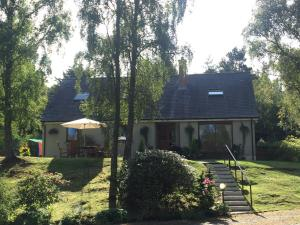 Daedalus Bed & Breakfast - Accommodation - Muir of Ord