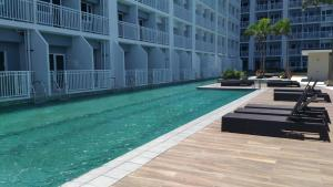 Breeze Residences near World Trade Center, Apartmány  Manila - big - 7