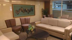 Breeze Residences near World Trade Center, Apartmány  Manila - big - 4