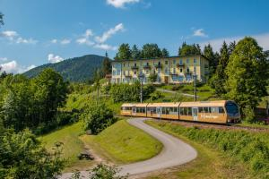 Hotel Restaurant Winterbach