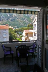 Apartmani Marina, Ferienwohnungen  Kotor - big - 12