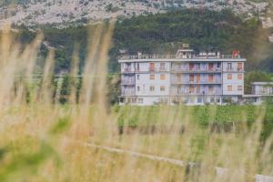 Aktiv Hotel Eden, Hotely  Dro - big - 24
