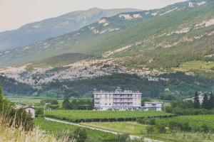 Aktiv Hotel Eden, Hotely  Dro - big - 23