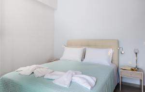 Niovi Seaside Suites, Apartmány  Kissamos - big - 8