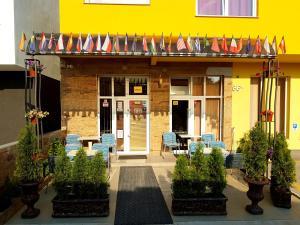 Hostel Imran Zenica - фото 14