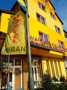 Отели города Зеница