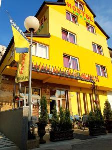 Hostel Imran Zenica - фото 15