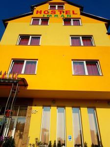 Hostel Imran Zenica - фото 16