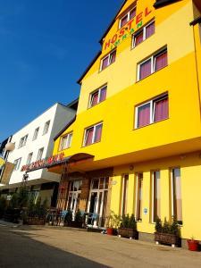 Hostel Imran Zenica - фото 17