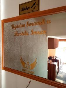 Hostel Imran Zenica - фото 18