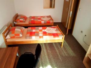 Hostel Imran Zenica - фото 21