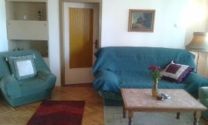 Skopje Apartments Lana, Appartamenti  Skopje - big - 4