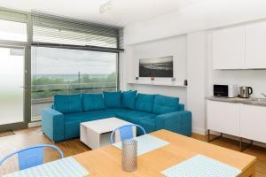 Apartament Blue na Klifie
