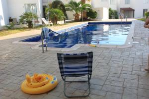 Peyia - Evros Apartment Sea & Pool View