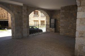 Kasares treinta y cuatro, Appartamenti  Benasque - big - 16