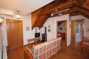Kasares treinta y cuatro, Appartamenti  Benasque - big - 15