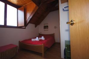 Kasares treinta y cuatro, Appartamenti  Benasque - big - 11