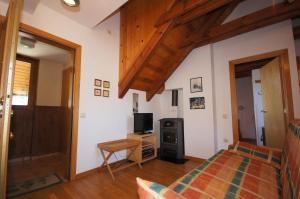 Kasares treinta y cuatro, Appartamenti  Benasque - big - 8