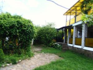 Hostel Priyut u Beloy