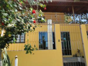 Adubai Hostel, Hostelek  Alto Paraíso de Goiás - big - 35