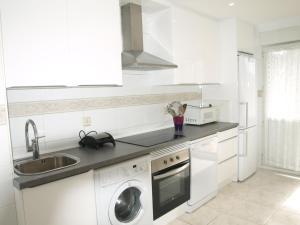 Orio - Portu, Apartments  Orio - big - 3
