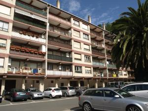 Orio - Portu, Apartments  Orio - big - 11