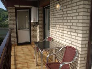 Orio - Portu, Apartments  Orio - big - 17